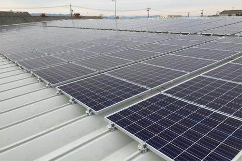 太陽光発電施工実績20
